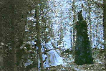 Knights of Ni