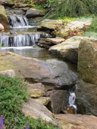 Schu Falls