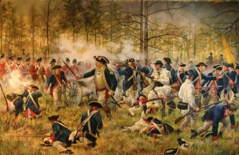 US Army War of 1812