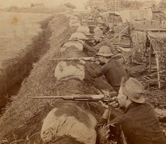 US Army Spanish-American War