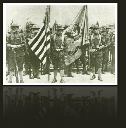 US Army WWI