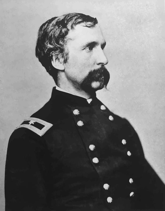joshua lawrence chamberlain Template:infobox governor joshua lawrence chamberlain (september 8, 1828 - february 24, 1914) was an american college professor from the state of maine, who volunteered during the american civil war to join the union army.