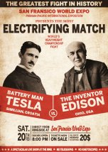 Electricity !!!