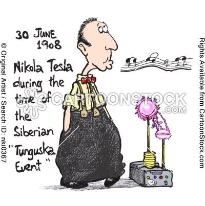 Tesla 18_TunguskaEffect