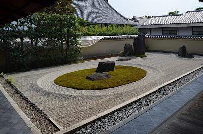 Daitokuji temple complex