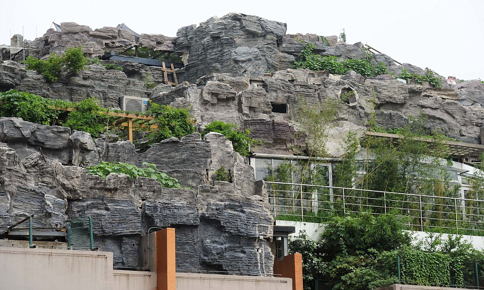 The Boulders Apartment Garland Tx