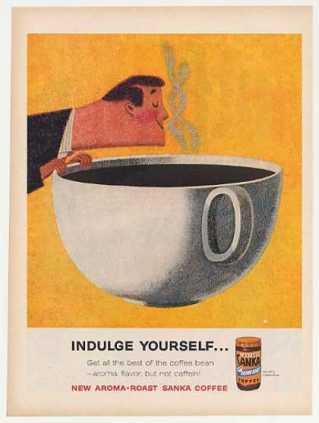 indulge yourself