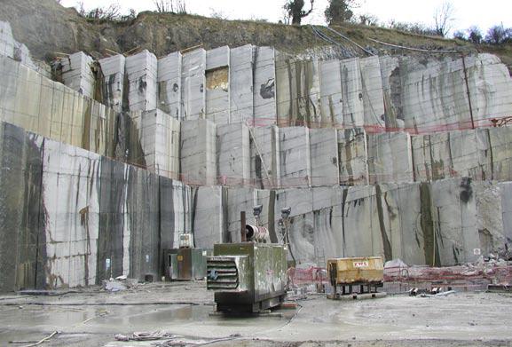 Ireland Quarry