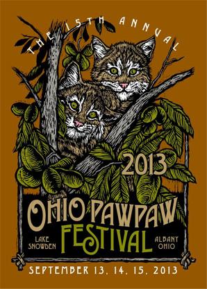 Ohio Pawpaw