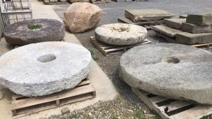 Sandstone Grinding Wheels